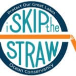 Sustainable Cleveland's Skip the Straw campaign
